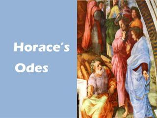 Horace's