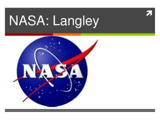 NASA: Langley