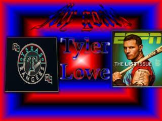 Tyler Lowe