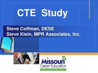 CTE  Study