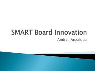 SMART Board Innovation