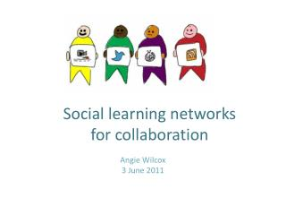 Social learning networks  for collaboration