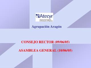Agrupación Aragón