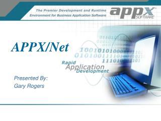 APPX/Net