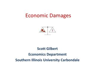 Economic Damages
