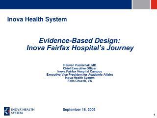 Inova Health System
