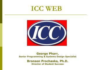 ICC WEB