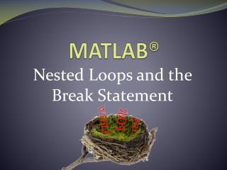 MATLAB®