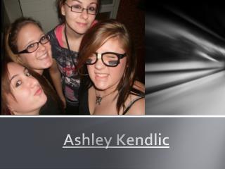 Ashley Kendlic