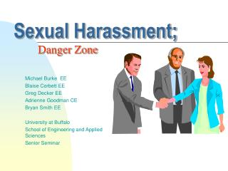 Sexual Harassment;