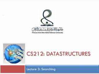 Cs212:  DataStructures