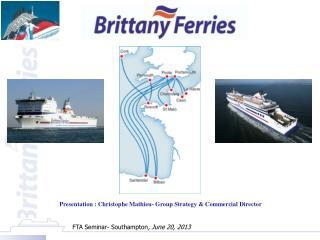 FTA Seminar- Southampton , June 20, 2013