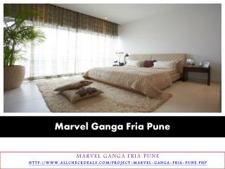 Marvel Ganga Fria Pune – Residential Apartments 9555666555