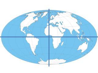 Four Hemispheres