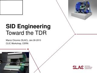 SID Engineering