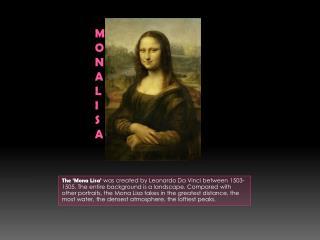 Mona Li  S a