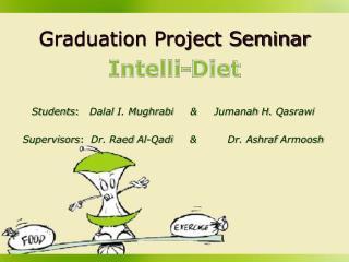 Graduation Project Seminar