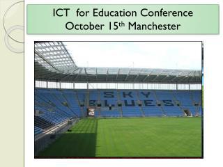 Manchester Presentation