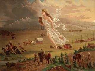 Forging the National Economy, 1790-1860