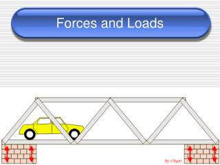 Forces and Loads