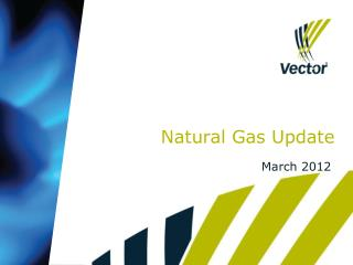 Natural Gas Update