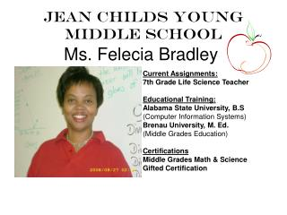 Jean Childs Young Middle School