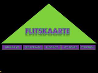 flitskaarte