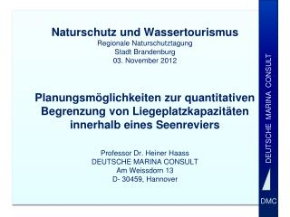Brandenburg an der Havel   -Statistik