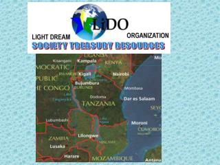 Dream to Child-friendly Community ( Li ght  D ream  O rganization- LiDO )