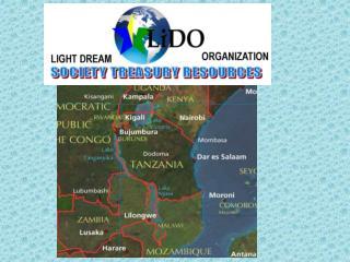 Dream to Child-friendly Community ( Li ght  D ream  O rganization- LiDO )