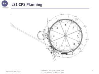 LS1 CPS Planning