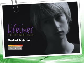 Student Training