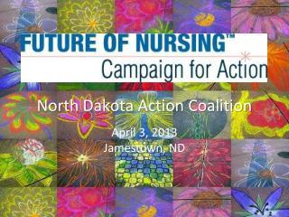 North Dakota Action Coalition