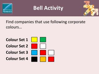 Bell Activity