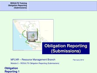 MFLNR – Resource Management Branch       Feb raury 2012