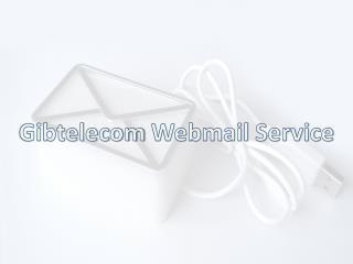 Gibtelecom  Webmail Service