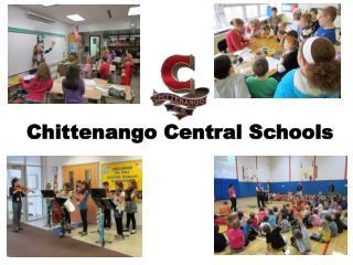 Chittenango Central Schools