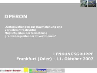 Konzept Zwischenpräsentation 7.11.