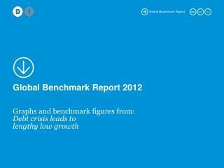 Global Benchmark Report 2012