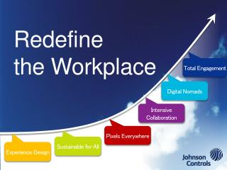 Redefine  the Workplace