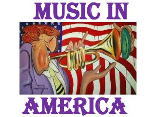 Music in