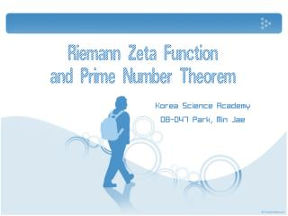 Riemann Zeta Function and Prime Number Theorem