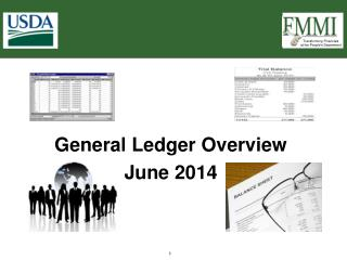 General Ledger Overview June  2014