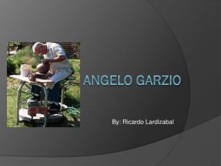 Angelo Garzio