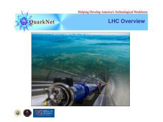 LHC Overview