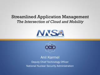 Streamlined Application Management The Intersection of Cloud and Mobility