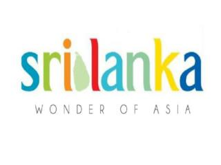Sri Lanka at  glance