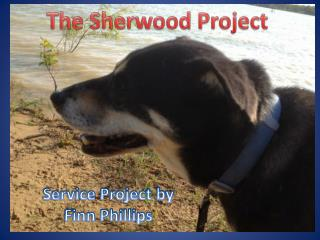 The Sherwood Project