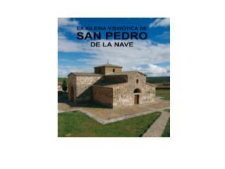 Iglesia de San Pedro de la Nave.