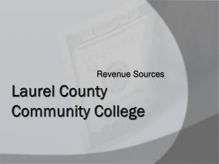 Laurel County Community College